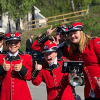 Valdres Junior Brass Band